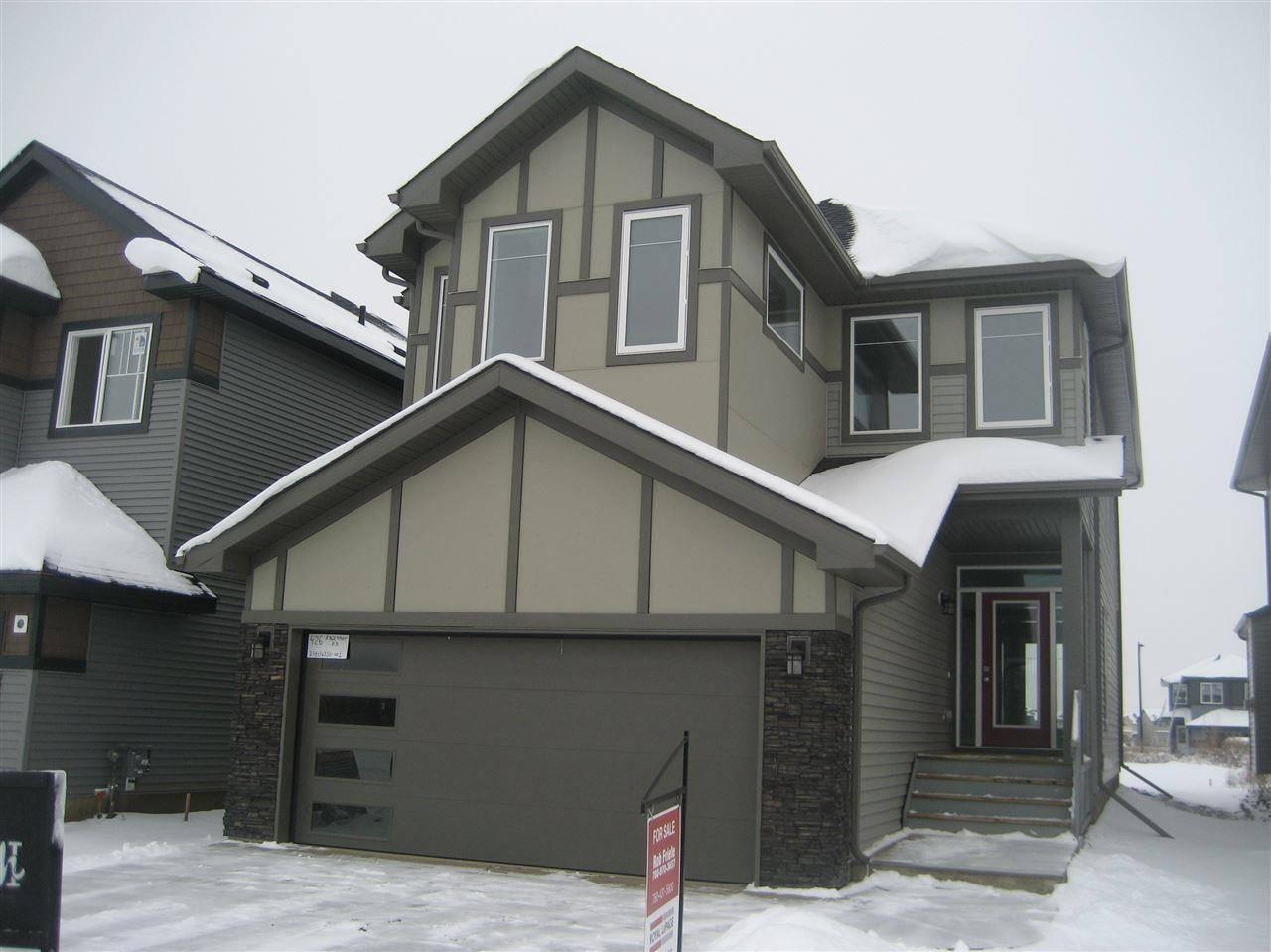 House for sale at 426 Edgemont Rd Nw Edmonton Alberta - MLS: E4166653