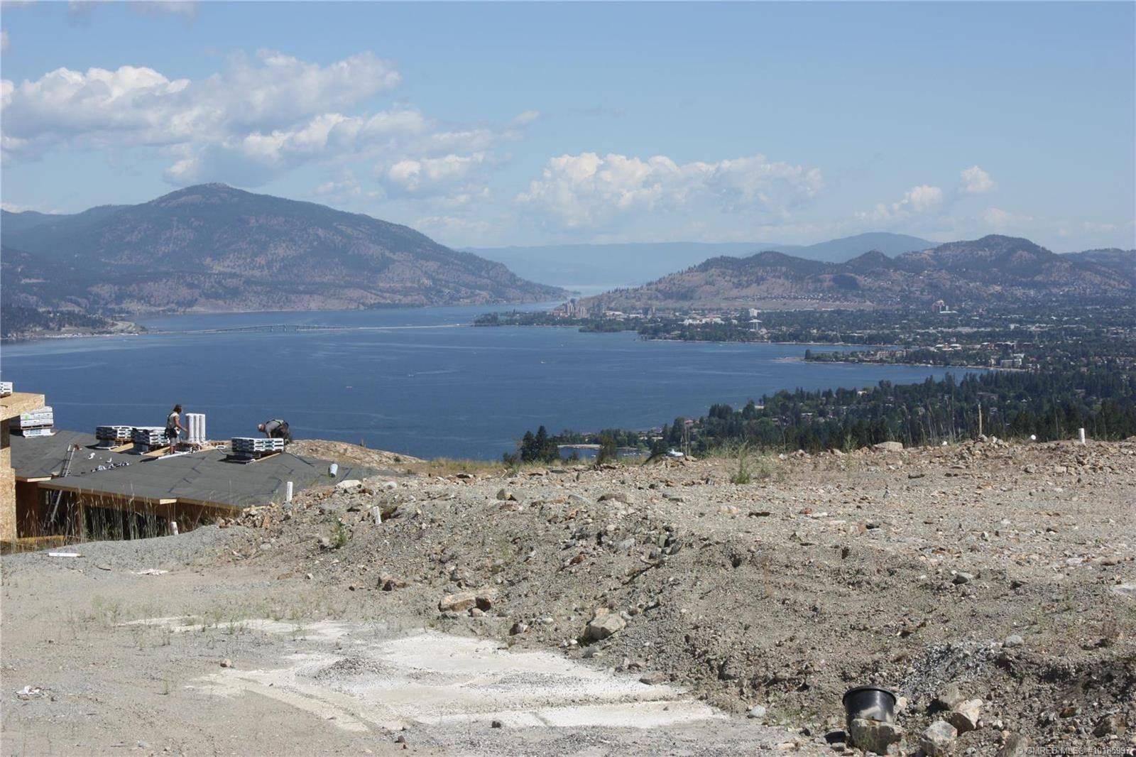 Residential property for sale at 426 Hawk Hill Dr Kelowna British Columbia - MLS: 10185997