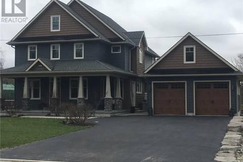 House for sale at 426 Kincardine Ave Kincardine Ontario - MLS: 190814