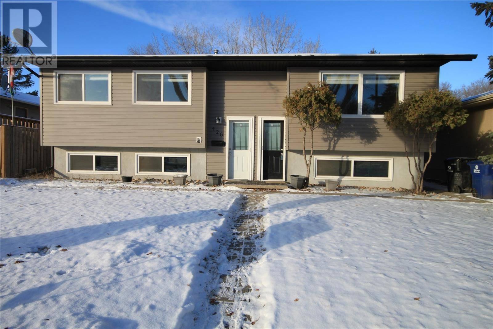 House for sale at 426 Mckercher Dr Saskatoon Saskatchewan - MLS: SK793576