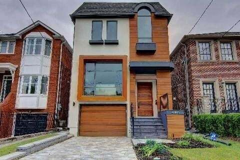 House for rent at 426 Melrose Ave Toronto Ontario - MLS: C4771127
