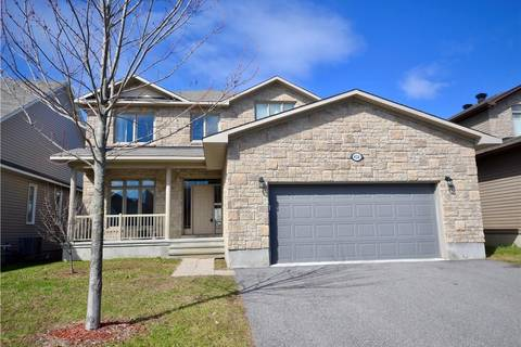 House for sale at 426 Mercury St Rockland Ontario - MLS: 1142560