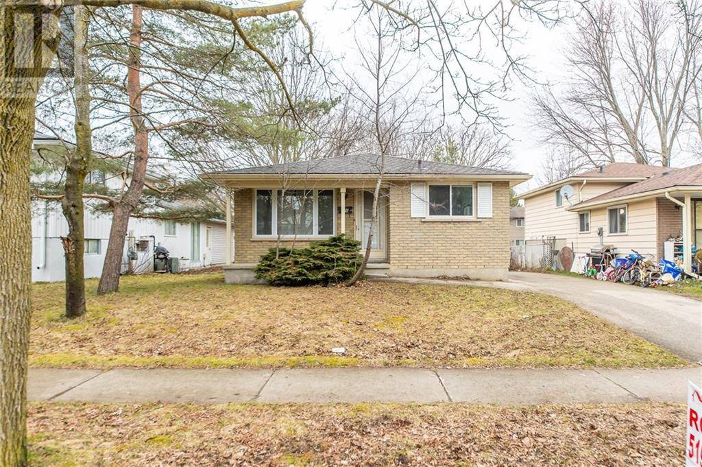 House for sale at 426 Midwood Cres Waterloo Ontario - MLS: 30800587