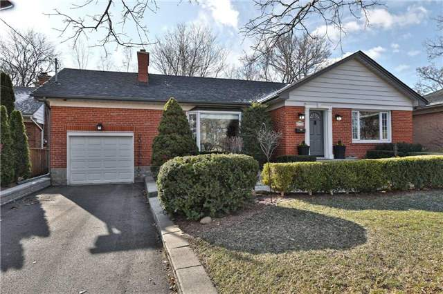 Removed: 426 River Side Drive, Oakville, ON - Removed on 2018-04-21 06:03:09