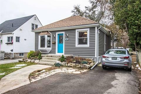 House for sale at 426 Seneca Ave Burlington Ontario - MLS: W4639170