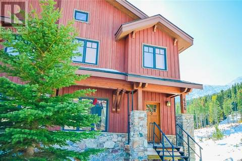 Townhouse for sale at 426 Starlight Wy Rural Pincher Creek Md Alberta - MLS: mh0151143