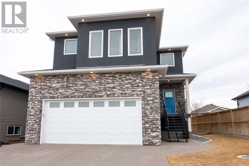 House for sale at 426 Sundance Dr Coalhurst Alberta - MLS: ld0190703