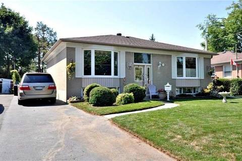 House for rent at 426 Taylor Mills Dr Richmond Hill Ontario - MLS: N4524672