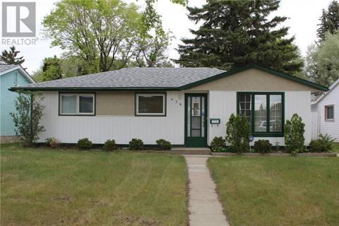 House for sale at 426 Witney Ave N Saskatoon Saskatchewan - MLS: SK777466