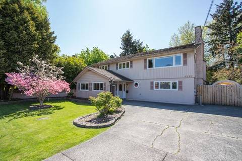 House for sale at 4260 Coldfall Rd Richmond British Columbia - MLS: R2445614