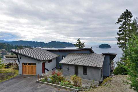 House for sale at 4260 Orca Rd Pender Harbour British Columbia - MLS: R2344841