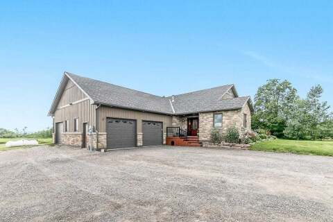 House for sale at 426076 25 Sideroad Sdrd Mono Ontario - MLS: X4850464