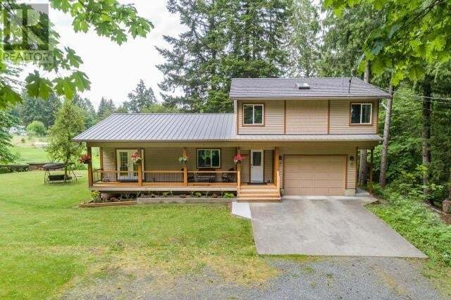 House for sale at 4261 Payne Rd Duncan British Columbia - MLS: 469657