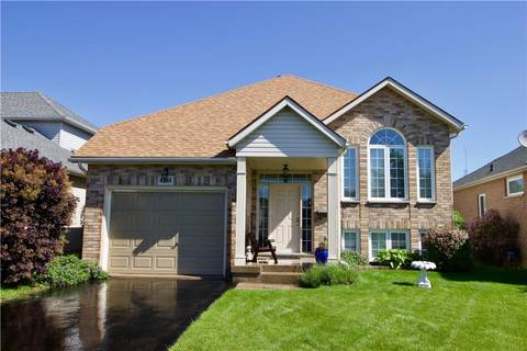 House for sale at 4261 Southerland Ct Niagara Falls Ontario - MLS: 30743350