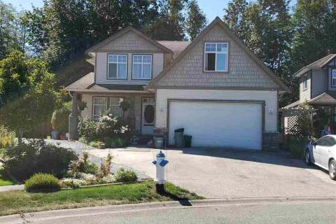 House for sale at 4261 Tom Thomson Ct Abbotsford British Columbia - MLS: R2506755