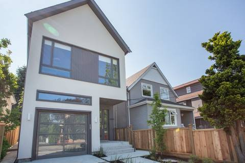 4263 Quebec Street, Vancouver | Image 1
