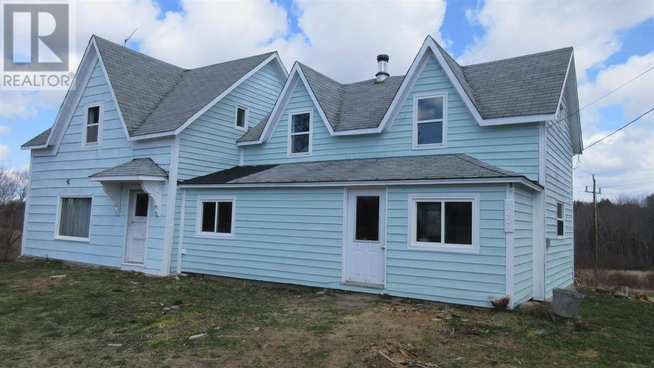 House for sale at 4264 340 Hy Havelock Nova Scotia - MLS: 202006440