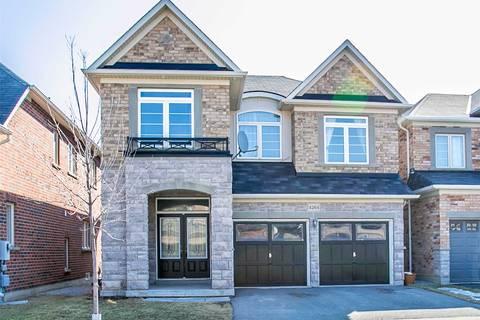 House for sale at 4264 Vivaldi Rd Burlington Ontario - MLS: W4384775
