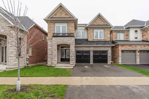 House for sale at 4264 Vivaldi Rd Burlington Ontario - MLS: W4438393