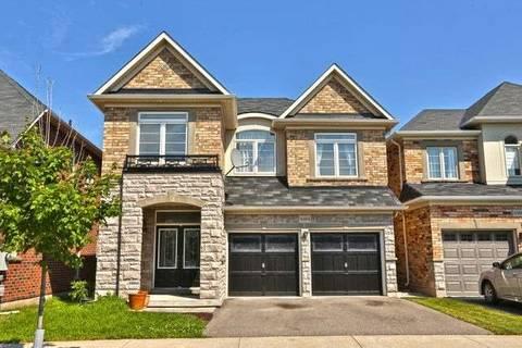 House for sale at 4264 Vivaldi Rd Burlington Ontario - MLS: W4506850