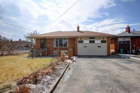 House for sale at 4264 Wilcox Rd Mississauga Ontario - MLS: W4389961