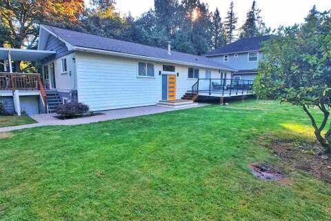 House for sale at 4265 198 St Langley British Columbia - MLS: R2491869