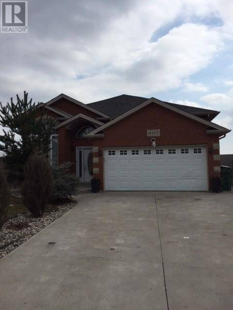 House for sale at 4265 Spago  Windsor Ontario - MLS: 19015946