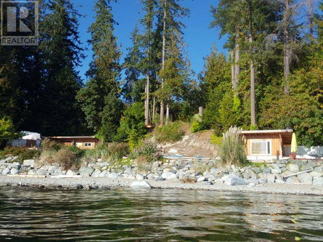 Home for sale at 4267 101 Hy Powell River British Columbia - MLS: 14770
