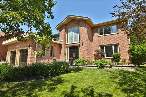 House for sale at 4267 Bridlepath Tr Mississauga Ontario - MLS: W4513258