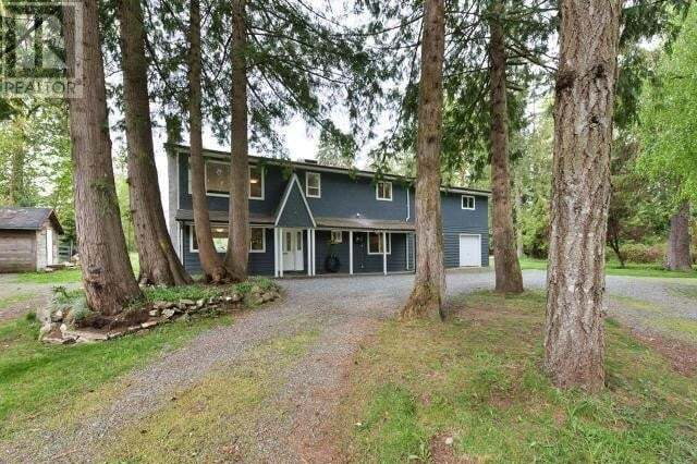 House for sale at 4267 Marsden Rd Courtenay British Columbia - MLS: 468561