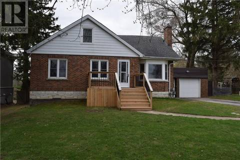 House for sale at 42673 Southdale Line St. Thomas Ontario - MLS: 191290