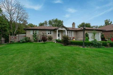House for sale at 4269 Lloydtown/aurora Rd King Ontario - MLS: N4631669