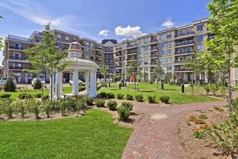 Condo for sale at 111 Civic Square Gt Unit 427 Aurora Ontario - MLS: N4565932