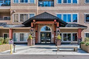 Condo for sale at 20 Discovery Ridge Cs Southwest Unit 427 Calgary Alberta - MLS: C4283457