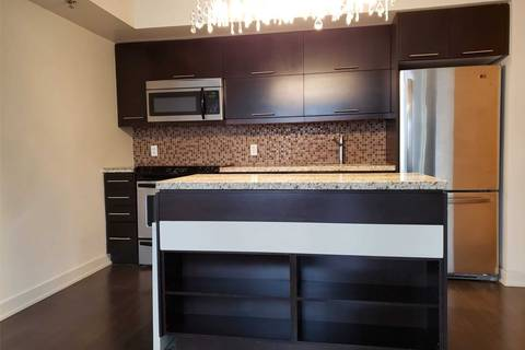 Apartment for rent at 21 Nelson St Unit 427 Toronto Ontario - MLS: C4650945