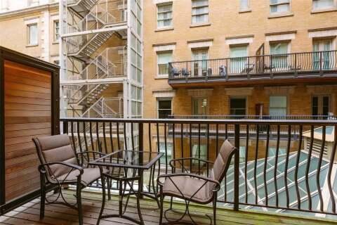 Apartment for rent at 22 Leader Ln Unit 427 Toronto Ontario - MLS: C4816204