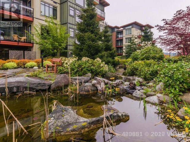 Condo for sale at 2300 Mansfield Dr Unit 427 Courtenay British Columbia - MLS: 460851