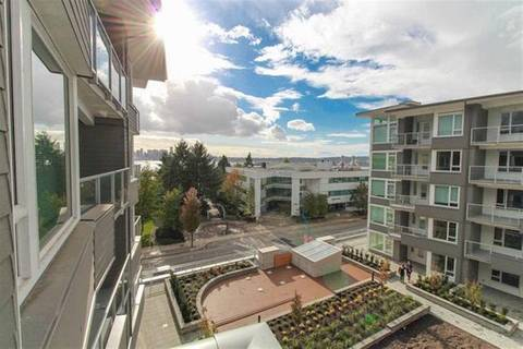 Condo for sale at 255 1st St W Unit 427 North Vancouver British Columbia - MLS: R2366522
