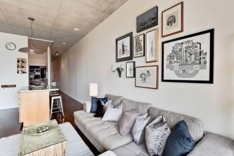 Apartment for rent at 33 Mill St Unit 427 Toronto Ontario - MLS: C4514686