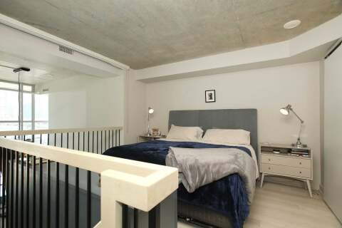 Condo for sale at 5 Hanna Ave Unit 427 Toronto Ontario - MLS: C4954478
