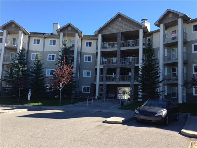 For Sale: 427 - 5000 Somervale Court Southwest, Calgary, AB | 2 Bed, 1 Bath Condo for $192,500. See 31 photos!