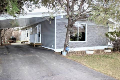 House for sale at 427 51 Ave Claresholm Alberta - MLS: LD0164154