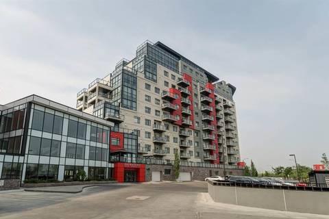 Condo for sale at 5151 Windermere Blvd Sw Unit 427 Edmonton Alberta - MLS: E4162081