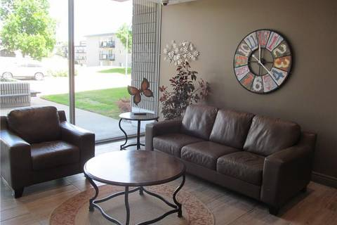 Condo for sale at 65 Westfield Dr Unit 427 Regina Saskatchewan - MLS: SK784940