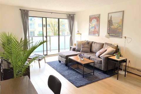 Condo for sale at 665 6th Ave E Unit 427 Vancouver British Columbia - MLS: R2350227