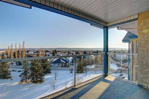 Condo for sale at 7229 Sierra Morena Blvd Southwest Unit 427 Calgary Alberta - MLS: C4291958
