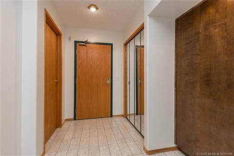 Condo for sale at 75 1 Ave S Unit 427 Lethbridge Alberta - MLS: LD0171999