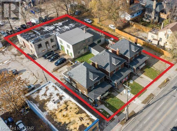 Residential property for sale at 427 Adelaide St North London Ontario - MLS: 241120