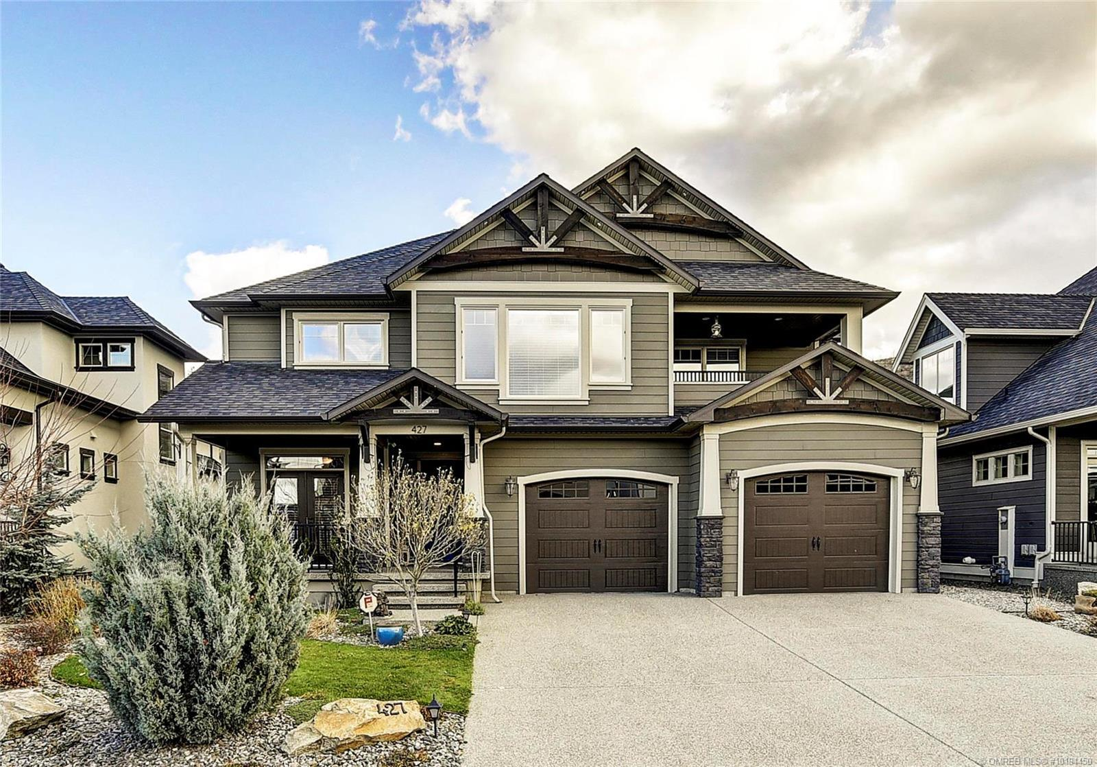 Removed: 427 Audubon Court, Kelowna, BC - Removed on 2020-02-25 04:18:21