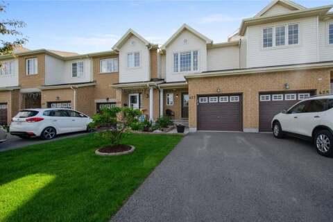 House for sale at 427 Brigitta St Ottawa Ontario - MLS: 1194285